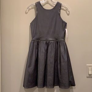Big Girl's Party Dress